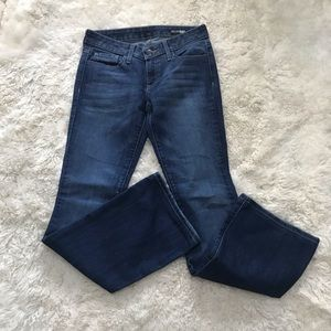 William Rast x Target Collab Bootcut Jeans